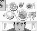 [山谷][南千住][定食・食堂][漫画][孤独のグルメ](C)孤独のグルメ(扶桑社/久住昌之/谷口ジロー)