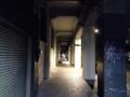 [東京][大手町][三越前][新日本橋][ラーメン][漫画][孤独のグルメ]ゼルダの伝説のダンジョンBGMが合いそうな雰囲気