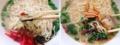 [東京][大手町][三越前][新日本橋][ラーメン][漫画][孤独のグルメ]紅生姜、高菜、ニンニクも入れちゃうTomorrow never knows盛り