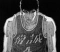 [東京][大手町][三越前][新日本橋][ラーメン][漫画][孤独のグルメ](C)SLAM DUNK(集英社/井上雄彦)