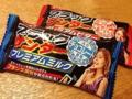 [菓子][ネタ]セブンイレブン限定販売の新商品「ブラックサンダー プレミアム」