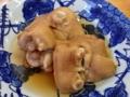 [沖縄][南城][沖縄そば]プルンプルンに柔らかくジューシーな食感がたまらない