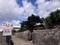 この石垣やら敷地内の井戸やらも登録有形文化財だったりします