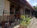 [沖縄][糸満][沖縄そば][定食・食堂][カフェ・喫茶店]そんな古民家を改装したお店は1998年創業と沖縄では新しめ