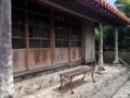 [沖縄][糸満][沖縄そば][定食・食堂][カフェ・喫茶店]ONE PIECEで言うところの宝樹アダム的な存在感の歴史的建築物