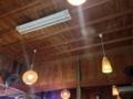 [沖縄][糸満][沖縄そば][定食・食堂][カフェ・喫茶店]スピリチュアル系のBGMも居心地の良さにプラスの働き