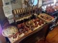 [沖縄][糸満][沖縄そば][定食・食堂][カフェ・喫茶店]ちょっとしたお土産が買えるのもかゆい所に手が届く感じ