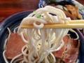 [沖縄][那覇][沖縄そば]「さくら屋」の技術を唯一伝承したとされる強靭なコシの自家製麺