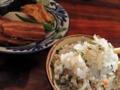 [沖縄][那覇][沖縄そば]自己主張控えめ&淡白で優しい味わいな「首里そば」のじゅうしい