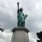お台場・自由の女神像