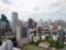 東京タワー大展望台からの景色もなかなかのもの