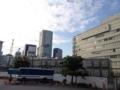 [三田][田町][ラーメン][ラーメン二郎][健康]アメリカ合衆国大使館前に見参
