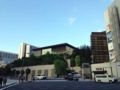 [三田][田町][ラーメン][ラーメン二郎][健康]アメリカ合衆国大使館から約500mの場所にある首相官邸