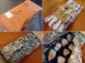 [名古屋][和食][弁当・おにぎり]時間が経ってもしっかりおいしい名古屋「千寿」の天むす