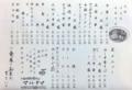 [秋田][十文字][ラーメン][定食・食堂]「元祖十文字中華そば マルタマ」メニュー一覧