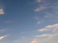 [秋田][十文字][ラーメン][定食・食堂]秋田県横手市十文字町の夕暮れ