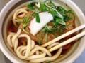 [大阪][南船場][心斎橋][うどん]食感の大切さを意識し、昔ながらの手ごねで仕上げたうどん