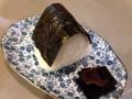 [大阪][南船場][心斎橋][うどん]これは米だ、ライスだということでおにぎり(1個100円)を追加注文