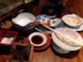 [静岡][和食][おでん][居酒屋][漫画][孤独のグルメ]完食!!!(※汚いのでモザイク処理済み)