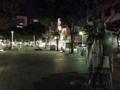 [静岡][和食][おでん][居酒屋][漫画][孤独のグルメ]青葉シンボルロードとも呼ばれる静岡県静岡市の青葉緑地