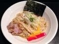 [銀座][東銀座][ラーメン][油そば]「自家製麺 伊藤 銀座店」数量限定の新メニュー『伊藤のまぜそば』