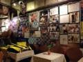 [信濃町][四谷三丁目][国立競技場][カフェ・喫茶店][中南米料理][ペルー][漫画][孤独のグルメ]20年以上の時を経て2007年信濃町に再オープンした「ティアスサナ」