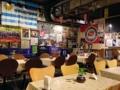 [信濃町][四谷三丁目][国立競技場][カフェ・喫茶店][中南米料理][ペルー][漫画][孤独のグルメ]最大50名近く収容できる店内