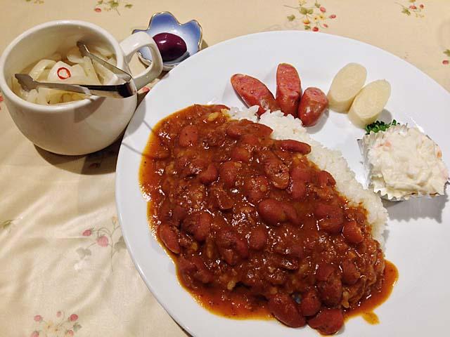 【孤独のグルメ2第02話】東京都新宿区信濃町のペルー料理