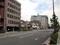 [西日暮里][谷中][パン][コーヒー][カフェ・喫茶店]西日暮里駅近くの道灌山通り