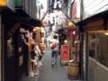[新宿][ラーメン][つけ麺][焼きそば]見て回るだけでも楽しい、お店に入るともっと楽しい