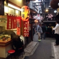 [新宿][ラーメン][つけ麺][焼きそば]1948年(昭和23年)創業。70年近くの歴史を持つ「らーめん若月」