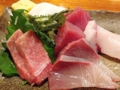 [沖縄][石垣島][和食][寿司・魚介類][居酒屋]一般的なお店の3人前相当のボリューム