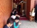 [四谷三丁目][ラーメン]営業時間中の行列が常態化しつつある一条流がんこラーメン総本家