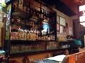 [沖縄][石垣島][沖縄そば][おでん][居酒屋]暗闇を抜けた先、白熱灯がもたらす一層の温かみ