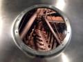 [沖縄][名護][ビール][イベント]間近で拝める加熱と煮沸の工程
