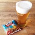 [沖縄][名護][ビール][イベント]生ビールに加え「オリオンビアナッツ」も1袋サービス