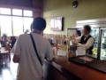 [沖縄][名護][ビール][イベント]生ビールの試飲は「オリオンビール園 やんばるの森」にて実施