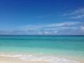 [沖縄][スパム][肉][缶詰][郷土料理][海][旅][イベント][2016]相変わらずキレイな海が迎えてくれました