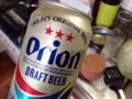 [沖縄][スパム][肉][缶詰][郷土料理][海][旅][イベント][2016]沖縄と言ったらオリオンビール!