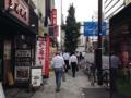 [神田][ラーメン][餃子][中華]南は銀座、北に秋葉原へと続く中央通り沿い