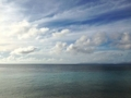 [沖縄][波照間島][菓子][かき氷][カフェ・喫茶店][海][風景][旅][2016]トリップアドバイザーで日本一のビーチに選ばれたことのあるニシ浜