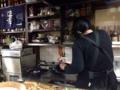 [沖縄][那覇][郷土料理][肉][おでん][居酒屋]焼き上げるように煮込むから焼きてびちって商品名なのね