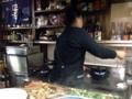 [沖縄][那覇][郷土料理][肉][おでん][居酒屋]業務用バーナーでグツグツ&コトコトと