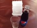 [沖縄][宜野湾][郷土料理][中南米料理][タコス]ドリンクは瓶のみ、それもコーラはペプシ一択