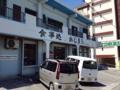 [沖縄][北谷][定食・食堂][郷土料理]沖縄・北谷町に店を構えて30年以上の老舗「がじまる食堂」