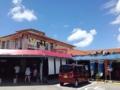 [沖縄][恩納村][菓子][かき氷][カフェ・喫茶店]沖縄本島中部の道の駅・恩納村「おんなの駅」