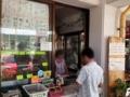 [沖縄][南城][奥武島][天ぷら]並んで自分の番が来たら目当ての商品を買うだけ