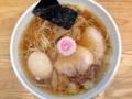 [阿佐ヶ谷][鷺ノ宮][ラーメン]鶏ガラとほんのり魚介の利いた阿佐ヶ谷「いろはや」の醤油ラーメン