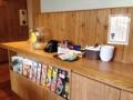 [船堀][ラーメン][カレー]場所柄家族連れの来店が多いのか、子供用椅子とかも完備