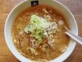 [船堀][ラーメン][カレー]船堀「大島」の本格的な味噌チャーシュー麺